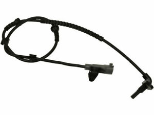 For 2012-2015 Chevrolet Sonic ABS Speed Sensor Front Left SMP 97896DD 2013 2014
