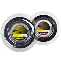 New Volkl Cyclone Tennis String Reel 18Ga./ 1.15mm, 17Ga./ 1.25mm, 18Ga./ 1.20mm
