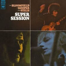 Super Session Mike Bloomfield CD