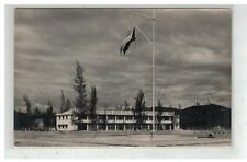 TONKIN INDOCHINE VIETNAM #18463 NHATRANG NHA TRANG ECOLE DE MARIN CARTE PHOTO