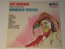 luiz gonzaga -  Meus Sucessos Com Humberto Teixeira, 107.0037 RCA CAMDEN BRAZIL