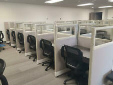 Used Office Cubicles Herman Miller Ao2 3x25 Cubicles