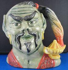 "Royal Doulton Character Jug - ""The Genie"" D6892"