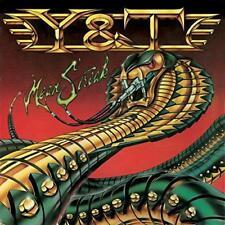 Y&T - Mean Streak - Collector's Edition (NEW CD)
