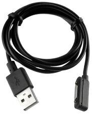 Magnet Ladekabel Adapter auf USB für Sony Xperia Z1 Compact Dockunganschluss