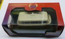Barkas B1000 IST models 1:43 Grün Beige, Aus Sammlungsauflösung