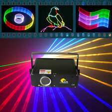 mini 1W RGB laser with SD card ILDA dj laser lights/disco light/stage light
