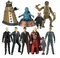 Doctor Who - Series/Season 1 - Action Figures (NEW & SEALED)