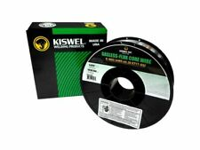 Kiswel USA K-NGS E-71TGS 0.035in. Core Welding wire