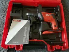 Hilti SD 5000-A22 Cordless Drywall screwdriver / drill (Brand new)