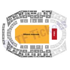 Tickets TWENTY ONE PILOTS STUTTGART STEHPLÄTZE INNENRAUM 24.02.19