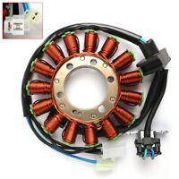 Lichtmaschine Stator Alternator für Suzuki Burgman 400 AN400Z ABS 11-16 BS7