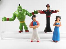 Aladdin & Jasmin === Walt Disney 4 x Figuren Simba