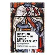 9788804678113 Storia delle crociate - Jonathan Riley Smith,M. Bianchi
