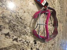2 Stx Girls 4Sight + Lacrosse Goggles (Punch)