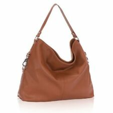 Jewell by Thirty-One Fashion Games- Cognac Woods Pebble HOBO TOTE PURSE BAG FALL