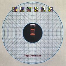 KANSAS - VINYL CONFESSIONS   CD NEU