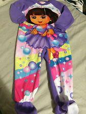 Nickelodeon Polyester Sleepwear (Newborn - 5T) for Girls