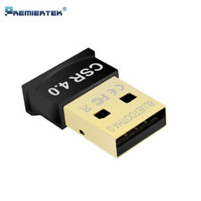 Dual Mode Bluetooth 4.0 USB Dongle Adapter Low Energy CSR8510 New