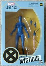 Marvel Legends 80th Anniversary series MCU Mystique figure