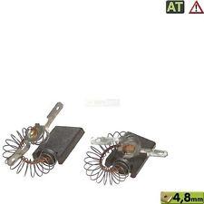 Escobillas Carbón Miele 1689370 W700 Serie 2 piezas