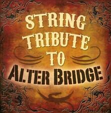 NEW String Tribute to Alter Bridge (Audio CD)