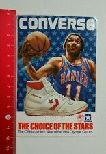 Aufkleber/Sticker: Converse - The choice of the Stars (10101686)