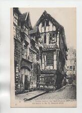 ROUEN - Vieille Maison, rue St Romain  (A7479)