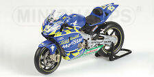 1:6 Minichamps Honda RC211V Nr.15 Sete Gibernau 2003 Team Movistar MEGA RARE NEW