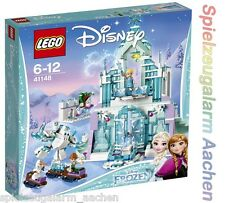 LEGO Disney FROZEN 41148 Elsas magischer Eispalast Palacio mágico hielo N1/17