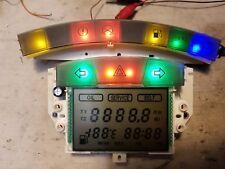 Piaggio X9 speedo dash clock instrument Repair Service