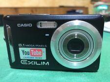 Casio Exlim EX-Z9