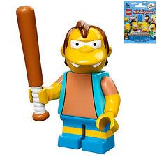 LEGO 71005 MINIFIGURES THE SIMPSONS #12 Nelson Muntz