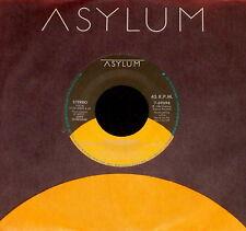 "TEDDY PENDERGRASS ""YOU'RE MY CHOICE TONIGHT/So Sad The Song"" ASYLUM 69696 (1984)"