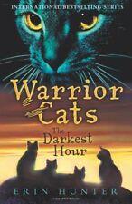 The Darkest Hour (Warrior Cats, Book 6),Erin Hunter