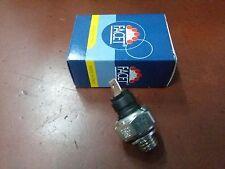 BULBO PRESSIONE TEMPERATURA OLIO APE CAR MAX POKER 703 DIESEL ART 287887