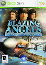 Xbox-Blazing Angels: Squadrons of WWII /X360 GAME NEW