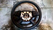 Mercedes W245 B-class Leather Multifunction steering wheel A1644601403