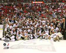 Pittsburgh Penguins Stanley Cup 2009 CELEBRATION ON ICE Premium POSTER Print