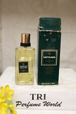 VETIVER by GUERLAIN After Shave Lotion Spray 3.4 fl.oz. Copyright Guerlain 1980