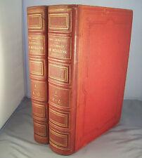 DICTIONNAIRE POPULAIRE DE MEDECINE USUELLE / PAUL LABARTHE / 1891 / GRAVURES