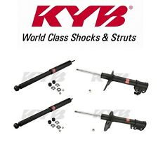 For Toyota RAV4 2.0L 2 Door Front KYB Suspension Struts Rear Shock Absorbers