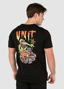 UNIT Clothing Muncha Tee