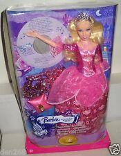 #6724 RARE NRFB Mattel Foreign Fairy Tale Cinderella Cendrillon Barbie