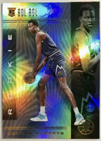 2019-20 Panini Illusions Bol Bol Rookie RC Denver Nuggets 🔥🔥