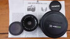Film High Quality Camera Lenses for Olympus