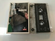 Madness - Johnny The Horse Cassette Tape Tested