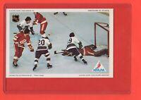 1971-72  Dale Tallon   Pro Star NHLPA Postcard nrmnt-mint