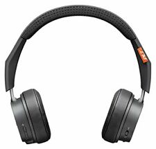 Plantronics BackBeat 505 Wireless Bluetooth Sport Headphones  Black