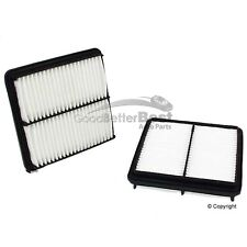 One New OPparts Air Filter ALA1901 96182220 for Daewoo Lanos